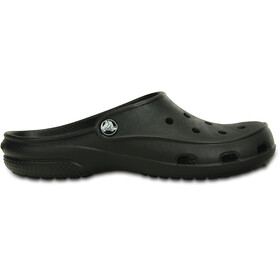Crocs Freesail Clogs Women Black
